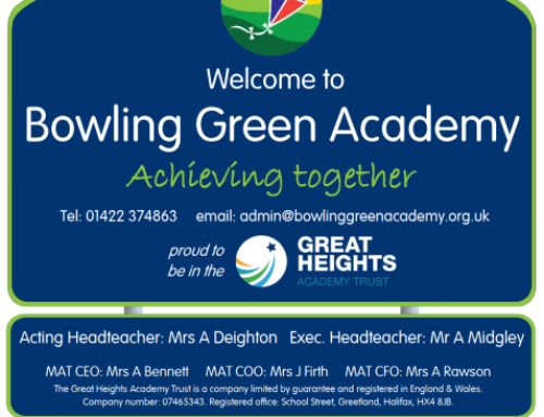Bowling Green Academy – Day 1!